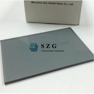 10mm light grey float glass price,10 mm euro grey tinted glass ,10mm grey tinted float glass sheet