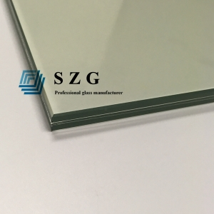 11.52mm heat soak laminated glass,11.52mm HST laminated glass,554 heat soak test laminated glass,11.52mm tempered HS VSG