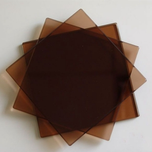 12mm brown float glass wholesale price