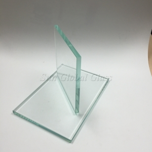 15MM ultra clear tempered glass, 15MM super clear toughened glass, 15mm sapphier glass  China price