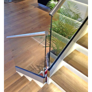 17.52mm tempered laminated glass railing supplier, 17.52mm toughened laminated glass railing manufacturer