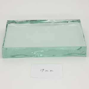 19mm clear float glass manufacturer