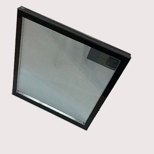 24mm commercial heat strengthened insulated glass offers, 6mm+6mm+12A half tempered igu glass, heat strengthened glass price, double glazing heat strengthened glass china supplier.
