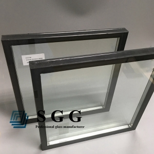 24mm low e insulated glass,24mm insulated glass,24mm hollow glass