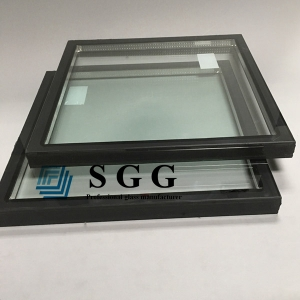 28mm clear low e insulated glass,8mm clear heat soak+12A spacer+8mm low e heat strengthened glass,8mm+12A+8mm low e insulated glass
