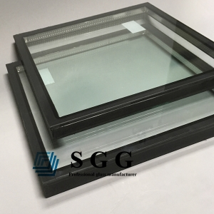 31mm low e insulated glass,31mm low e tempered insulated glass,31mm tempered hollow glass