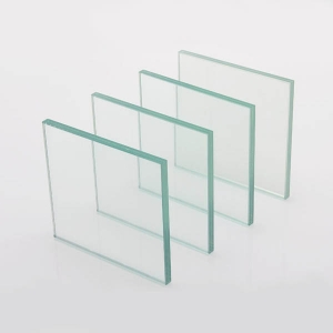 331 Clear Laminated Glass 6.38MM manufacturer china