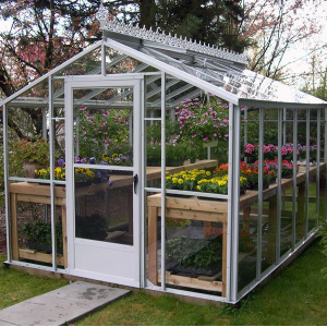 4mm ultra clear tempered glass for greenhouse,4mm low iron tempered glasshouse,4mm extra clear ESG for greenhouse