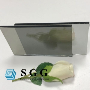 5.5mm bronze reflective glass,5.5mm bronze coated glass,5.5mm heat reflective glass