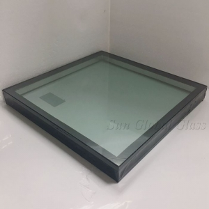 5mm+1.14mm+5mm+15A+4mm+1.14mm+4mm tempered insulated glass,35.28mm insulated glass panels,Laminated glass 11.14mm +laminated glass 9.14mm+15mm spacer insulated glass
