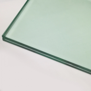 5mm+1.52mm+5mm PVB clear tempered laminated glass, 11.52mm clear toughened double glazed, 5.5.4 safety laminated glass factory
