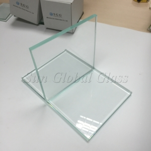 5mm Tempered Low Iron Starphire Ultra Clear Glass, 5mm Extra Clear Tempered Glass, 5mm Toughened Starfire Low Iron Glass