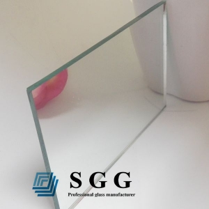 5mm aluminum mirror glass, 5mm double coated mirror glass, 5mm clear aluminum mirror glass sheet