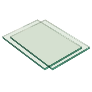 6mm clear float glass manufacturer China