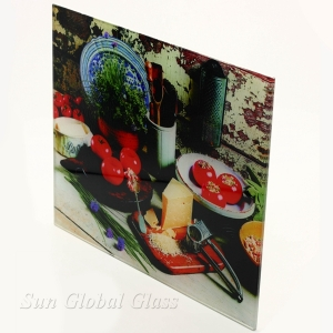 6mm digital printing glass,6mm digital photo printed glass,6mm digital ceramic printing glass