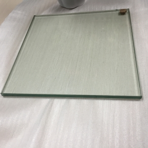 8.38 mm clear laminated glass manufacturer