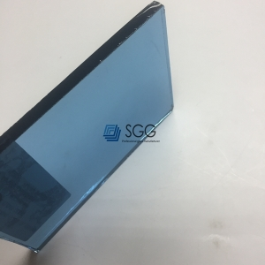 8MM ford blue float glass, 8MM light blue glass, 8MM ford blue tinted glass