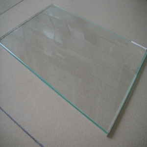 CE/ BS 6206 Standard Quality 4mm clear tempered glass China manufacturer