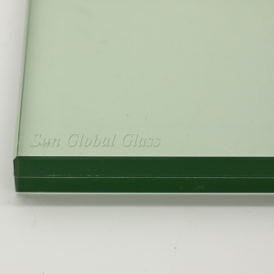 tempered laminated safety glass 6mm+6mm,13.14mm tempered laminated safety glass,13.52mm clear tempered laminated safety glass building glass manufacturers
