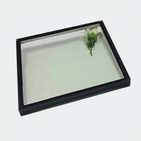 China 10mm+12A+10mm high transpacific insulated glass supplier, 32mm insulated glass unit, double glazing insulated glass  factory
