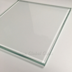 China 10mm low iron tempered glass,10mm ultra clear toughened glass,10mm starphire tempered glass factory