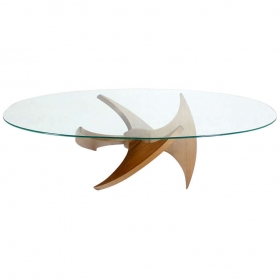 China 12mm clear tempered glass table top, round tempered glass table top, tempered glass coffee table top factory
