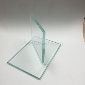 China 12mm heat strengthened glass,12mm half tempered glass,12mm half toughened glass factory