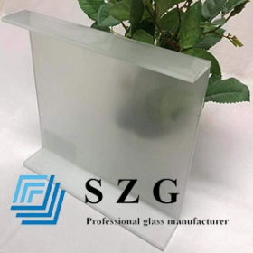 China 262mm U profile tranparant super white glass supplier,  U profile tempered glass, 7mm thickness U profile tranparant super white glass building certain wall. factory