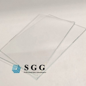 China 3.2mm crystal clear low iron glass panel,3.2mm clear vision low iron glass,3.2mm ultra clear float decorative glass factory