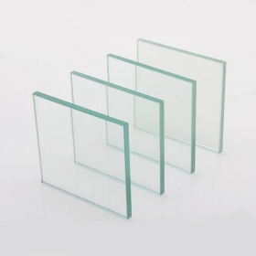China 331 Clear Laminated Glass 6.38MM manufacturer china factory