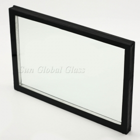 China 5mm+6A+5mm low e insulated glass,5mm+9A+5mm low e insulated glass,5mm+12A+5mm low e insulated glass factory