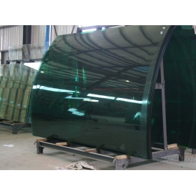 China 6 mm curved tempered glass,safety curved toughened glass 6 mm ,6 mm curved toughened glass manufacturer factory