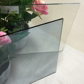 China 6MM Low E Glass, 6MM Solar Control Low E glass, 6MM Low E Coating Glass factory