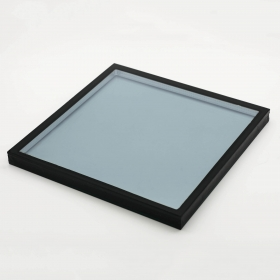 China 6mm+6mm clear low e insulated glass 9mm spacer China suppliers factory