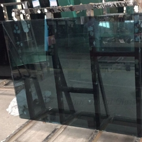 China 6mm crystal gray tempered glass,6mm crystal grey toughened glass,6mm crystal gray safety glass factory