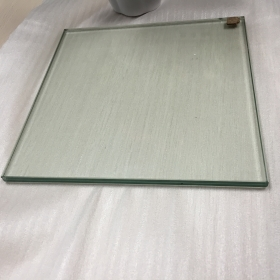 China 8.38 mm clear laminated glass manufacturer factory