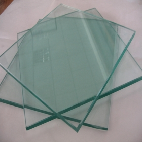 China 8mm half tempered glass,semi-toughened glass supplier,8mm heat strengthened glass factory