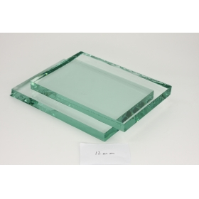 China China 12mm clear float glass provider factory