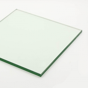 China China 8.38mm clear laminated glass supplier factory