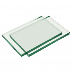 China clear glass sheet 10mm best price factory