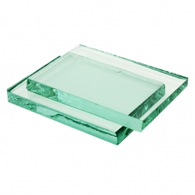 China clear glass sheet 15mm distributor factory