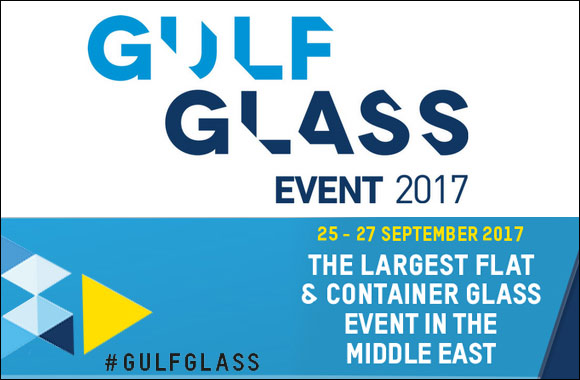 Wir sehen uns in Gulf Glass 2017 Dubai, Building Glass Trade Show, Sept., 25th ~ Sept., 27th, 2017.