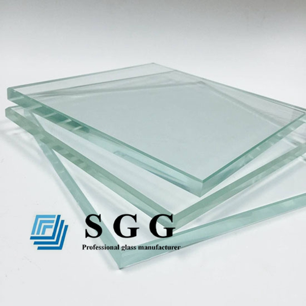 How to improve float glass's tempering rate?