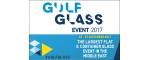 See you in Gulf Glass 2017 Dubai, Building Glass Trade Show, Sep., 25th ~Sep., 27th, 2017.