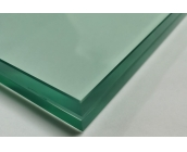 Difference between SGP laminated glass and PVB laminated glass?