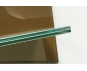Excellent  quality  PVB make laminated glass more durable.