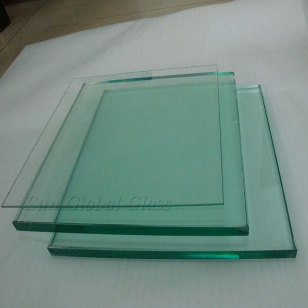 10mm Heat Soaked Testing Tempered Glass China Factory 10mm