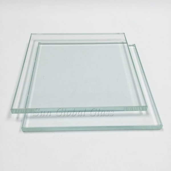 15mm Super Clear Tempered Glass Factory In China China