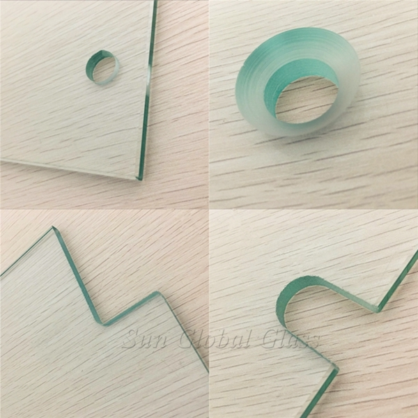 Mm Toughened Glass Cut To Size