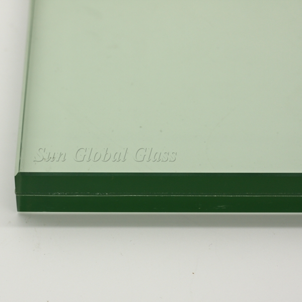 Heat Soak Toughened Glass Supplier Heat Soaked Tempered